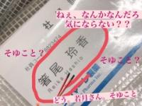 【元乃木坂46】若月佑美出演のドラマに桜井玲香がゲスト出演か!?!!?