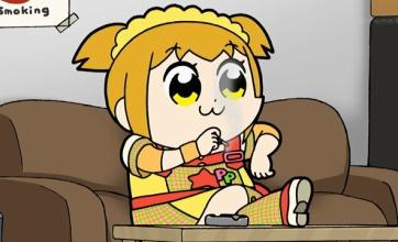 【衝撃】ポプテピピックさん 暴走