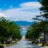 『函館の坂巡りHakodate's slope tour.』の画像