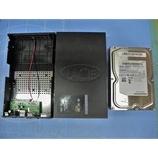 『LACIE製 外付けハードディスクデータ救出作業』の画像