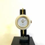 『グッチの腕時計修理は、時計のkoyoへ。』の画像