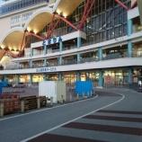 『【沖縄観光】夕暮れの散歩にお勧め!泊ふ頭旅客ターミナルビル「とまりん」』の画像