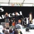 東京外国語大学第94回外語祭2016 その21(LINES FRESH STAGE)