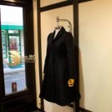 『新作フレア Dress coatをご紹介いたします。』の画像