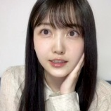 『【乃木坂46】可愛すぎるwww 本日の久保史緒里さん、驚きの白さ!!!!!!』の画像
