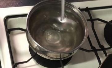 ふわふわ卵スープのコツがわからないやつは今すぐこれを見ろ!!!