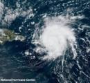 ハリケーン「ドリアン」 カリブ海で発生!米国を直撃か?