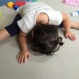 『柔軟体操』の画像