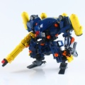 LEGOロボ/Exo-suit 04