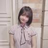 卒業発表したSKE48 小畑優奈がTwitter更新・・・