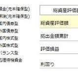 『【確定拠出年金】2019年10月度の資産額は208万円でした(3万円増)』の画像