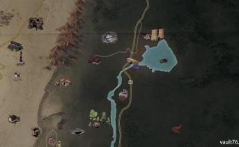 「沼地地帯」のロケーション一覧