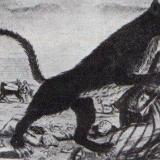 【衝撃】世界最悪の人喰い獣ランキング!最凶の10大獣がコチラ