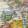 韓国人「あまり知られていない欧州の正しい地域区分」