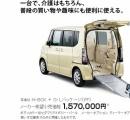 障害者用駐車スペースに障害無いのに駐車しているクソ野郎対策、和歌山でも