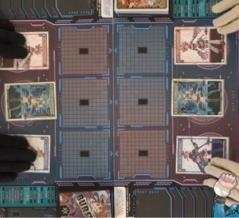 ウィクロス最新情報 ディーヴァセレクションの対戦が公開!