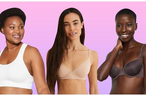 【画像】全ての10代の少女が所有するべき7つの最も快適なブラジャーがこちらですのサムネイル画像