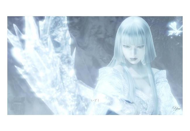 【仁王】雪女攻略法、ハメる方法