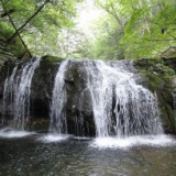 自然が創り出した芸術「嬬恋」のサムネイル