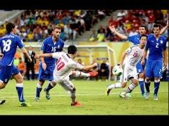 サッカー日本代表が一番強かった時期!← いつ思い出した?