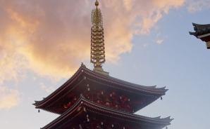 外国人が日本の美しい風景を挙げる