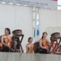 2012湘南江の島 海の女王&海の王子コンテスト その22(祭り太鼓)