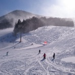 群馬県みなかみ町-ノルン水上スキー場-STAFF BLOG