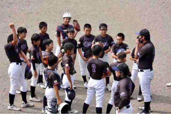 したらば 学童 野球 栃木 県 栃木下野リトルシニア野球協会公式ホームページ