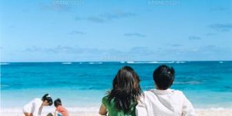 姉は結婚して旦那と2人で沖縄に移り住んだ。旦那もすごく好印象な人だったのに…しばらくしてクズすぎる本性が発覚