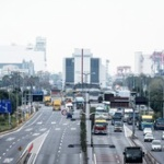 【画像】中国、ジェットコースターみたいな高速道路を作ってしまうwww