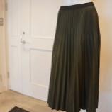 『irise(イリゼ)ハイテンションプリーツスカート』の画像