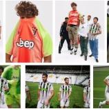 『11月9日(土)11:00 限定発売 Juventus x Palace x adidas』の画像