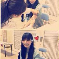 松井咲子「注射されると楽しくて笑顔になれる」と爆弾発言!!!!! アイドルファンマスター