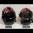 トップガン・マーヴェリックのヘルメット あとがき