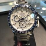 『爽やかすぎるカッコイイ時計、アストロン!! SBXC013』の画像