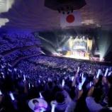 『【乃木坂46】2018年のライブで一番披露した楽曲がこちら!!!』の画像