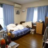 『60代夫婦の定年後のお片付け⑦・Hさん【夫婦の寝室/アフター】』の画像