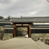 『松本城へ*』の画像