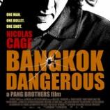 『New Trailers 100404 | BANGKOK DANDEROUS』の画像