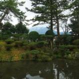 『いつか #行きたい #日本 の #名所 #柴田氏庭園(#甘棠館)』の画像