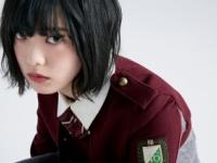 【欅坂46】やっぱり平手友梨奈って絵になるなぁ...(画像あり)