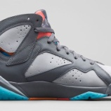 "『5/2 発売? Air Jordan 7 Retro ""BARCELONA DAYS"" 公式画像』の画像"