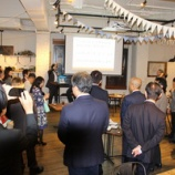 『つぎ夢経営研究会2021年1月定例会はオンライン中小企業診断士合格祝賀会』の画像