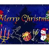 『クリスマスは教会へ』の画像
