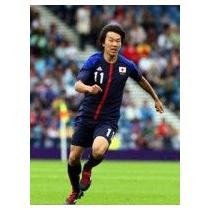 【速報】U-23日本が3大会ぶりにベスト8進出 永井が決勝点