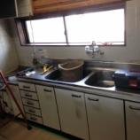 『キッチンのでフルリフォーム』の画像