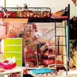 『一人暮らしで参考にしたいインテリア写真!ワンルーム部屋のレイアウト画像【保存・共有版】 4/5 【インテリアまとめ・一人暮らし ブログ 】』の画像