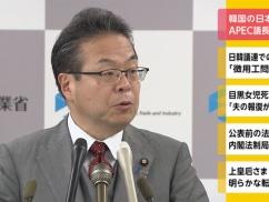APEC議長国「APEC会合でも反日やっちゃう韓国は非常に残念な国」韓国代表、また叱られるwwwwwww