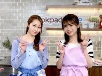 【乃木坂46】cookpadの秋元真夏が可愛すぎると話題に!!!(画像あり)