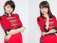 【モーニング娘。'17】加賀楓と横山玲奈の剣道着姿が素晴らしい